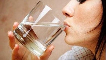 Κόλπα για να αυξήσουμε την κατανάλωση νερού!
