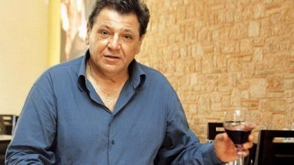 Παρτσαλάκης: Σκέφτομαι να τα παρατήσω όλα και να γίνω αγρότης στην Κρήτη