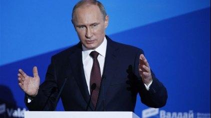 Οι Ρώσοι φέρθηκαν μάλλον κοντόφθαλμα, αν όχι ανόητα