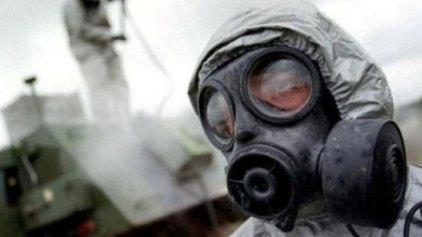Τι πραγματικά συμβαίνει με τα χημικά στη Μεσόγειο και τα αναπάντητα ερωτήματα