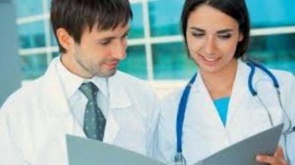 Ενημερωτική εκδήλωση για ιατρούς και νοσηλευτές, με στόχο την εργασία στη Γερμανία