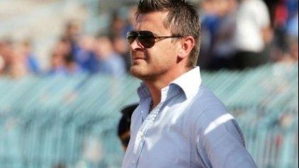Δερμιτζάκης: «Χρειαζόμαστε πια μια νίκη»