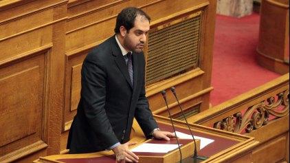 Κοινό μέτωπο διεκδίκησης για τον ΒΟΑΚ, ζητά ο βουλευτής
