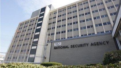 Αστέρες του Χόλιγουντ κατά της NSA