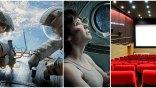 """Το """"Gravity"""" κάνει πρεμιέρα στους κινηματογράφους Τεχνόπολις & Βιτζέντζος Κορνάρος!"""