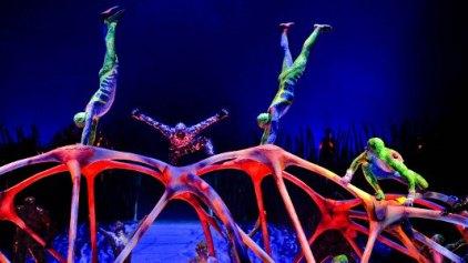 Πρόστιμο 25.000 στο Cirque de Soleil για τη μοιραία πτώση