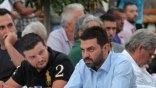 Χρηματικό πρόστιμο και τιμωρία στον Ν. Τσαμπουράκη