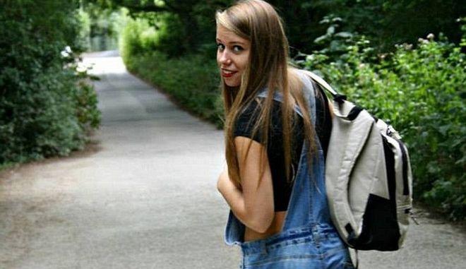 «Γι' αυτο παω μονο με μεγαλυτερους»! 19χρονη σοκαρει με τις αποκαλυψεις της