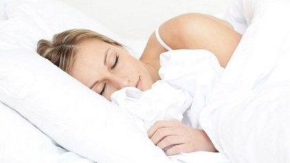 Έρευνα: Θέλετε να χάσετε κιλά; Κοιμηθείτε σωστά!