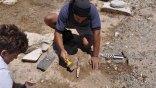 Οι αρχαιολογικές έρευνες σε Αγία Ειρήνη και Μικρά Ανώγεια