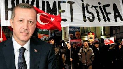 Στη δίνη νέας κρίσης η Τουρκία