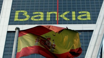 ΕΜΣ: Τέλος στην αρωγή των τραπεζών της Ισπανίας