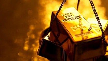 Συνεχίζουν την ... κατηφόρα χρυσός και πετρέλαιο