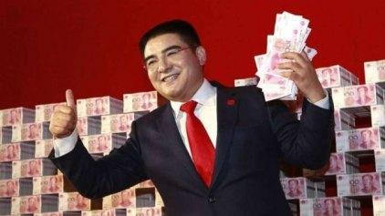 Κινέζος μεγιστάνας δηλώνει πως πρόκειται να αγοράσει τους Νιού Γιόρκ Τάιμς