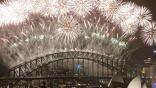 Οι Αυστραλοί είναι ... πολύ μπροστά! Καλωσόρισαν ήδη το 2014!
