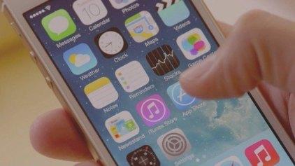 Το iOS 7 έχει υιοθετηθεί από το 78% των χρηστών