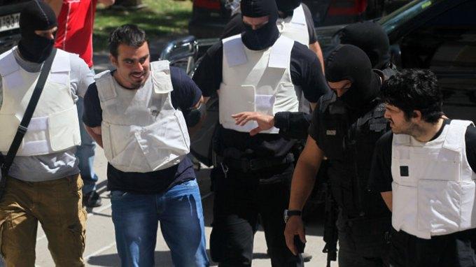 """Τα γεγονότα που """"σημάδεψαν"""" την Ελλάδα το 2013"""