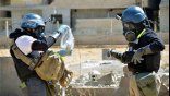 Συνεχίζουν τις ενέργειες για την ματαίωση της καταστροφής των χημικών ανοικτά της Κρήτης