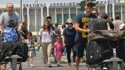 Προβληματισμός στην Κρήτη από την διαφαινόμενη μείωση των Ρώσων τουριστών