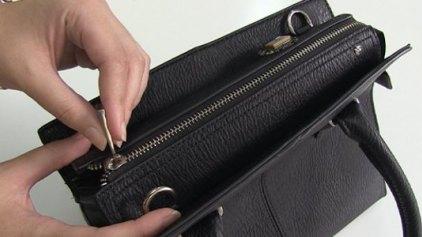 Γιατί αυτή η τσάντα είναι το ιδανικό δώρο για τις σπάταλες συντρόφους