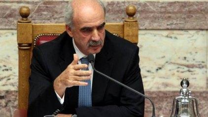 Μεϊμαράκης: Ο ΣΥΡΙΖΑ αρνείται το Σύνταγμα