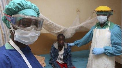 Νιγηρία: Νέο κρούσμα του ιού Έμπολα