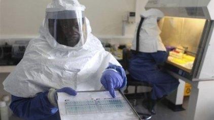 Στους 78 οι νεκροί από την επιδημία του Έμπολα