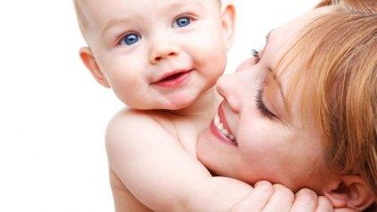 Πώς δείχνουν τα μωρά την αγάπη τους;