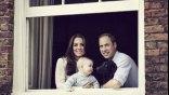 Ο πρίγκιπας George μεγάλωσε