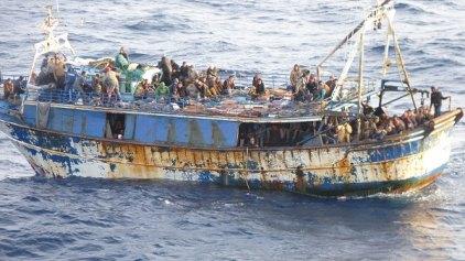 Προετοιμασίες για την υποδοχή των εκατοντάδων μεταναστών