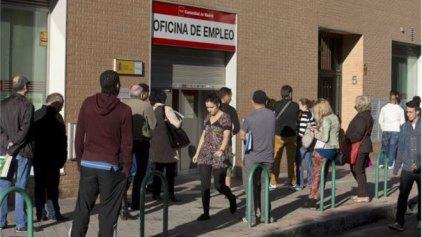 Ισπανία: Στο 25,9% αυξήθηκε η ανεργία