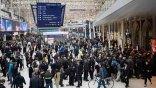 Κομφούζιο στο κέντρο του Λονδίνου εξαιτίας της απεργίας του μετρό