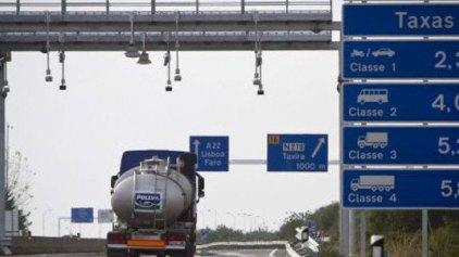 Πορτογαλία: Οι μεγάλοι αυτοκινητόδρομοι έχουν μισοαδειάσει