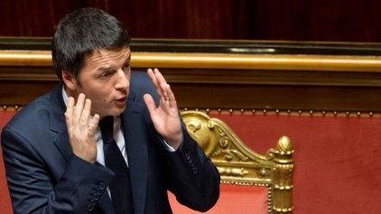 Ματέο Ρέντσι: «Γρήγορα οι μεταρρυθμίσεις ή πηγαίνω σπίτι μου»