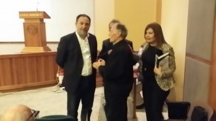 """Στα """"Ματωμένα Χρόνια"""" ο... Γιάννης Κουράκης"""