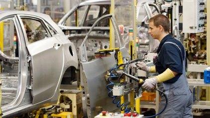 Γερμανία: Πώς η διεύρυνση της ΕΕ το 2004 δημιούργησε ένα εκατ. θέσεις εργασίας