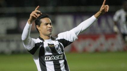 Υποψήφιος για το καλύτερο γκολ της χρονιάς ο Ντουντού