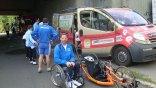 Σώστε τους ποδηλάτες!