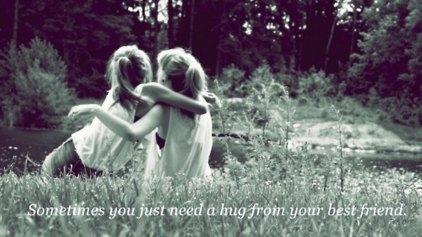 6 λόγοι που μας αρέσουν οι αγκαλιές
