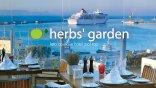 Herbs' Garden 2014. Φέτος όλη η θέα, είναι στα πιάτα.