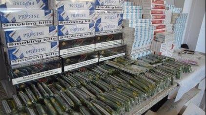 Απειλή για τη Δημόσια Υγεία τα παράνομα προϊόντα καπνού