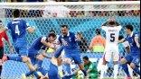 «Άγγιξε» το απόλυτο η τηλεθέαση για τον αγώνα της Εθνικής