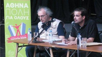 Σακελλαρίδης: «Η ηγεσία και τα στελέχη του ΣΥΡΙΖΑ ήταν στο πλευρό μου»