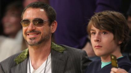 Συνέλαβαν τον γιο του Robert Downey Jr