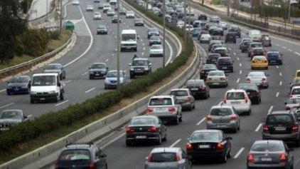 Σε ισχύ από την Τρίτη ο νέος νόμος για την ασφάλιση οχημάτων