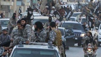 Τι πραγματικά συμβαίνει στη Μέση Ανατολή