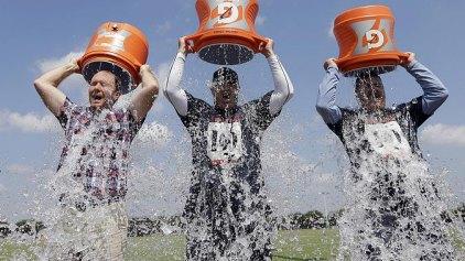 Ice Bucket Challenge και στην Ελλάδα;
