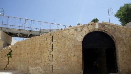 Σε χρήση η Πύλη Σαμπιονάρα