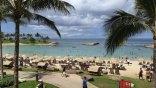 Η κλιματική αλλαγή απειλεί τη Χαβάη