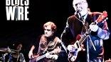 Οι BLUES WIRE live στο θέατρο Τεχνόπολις...